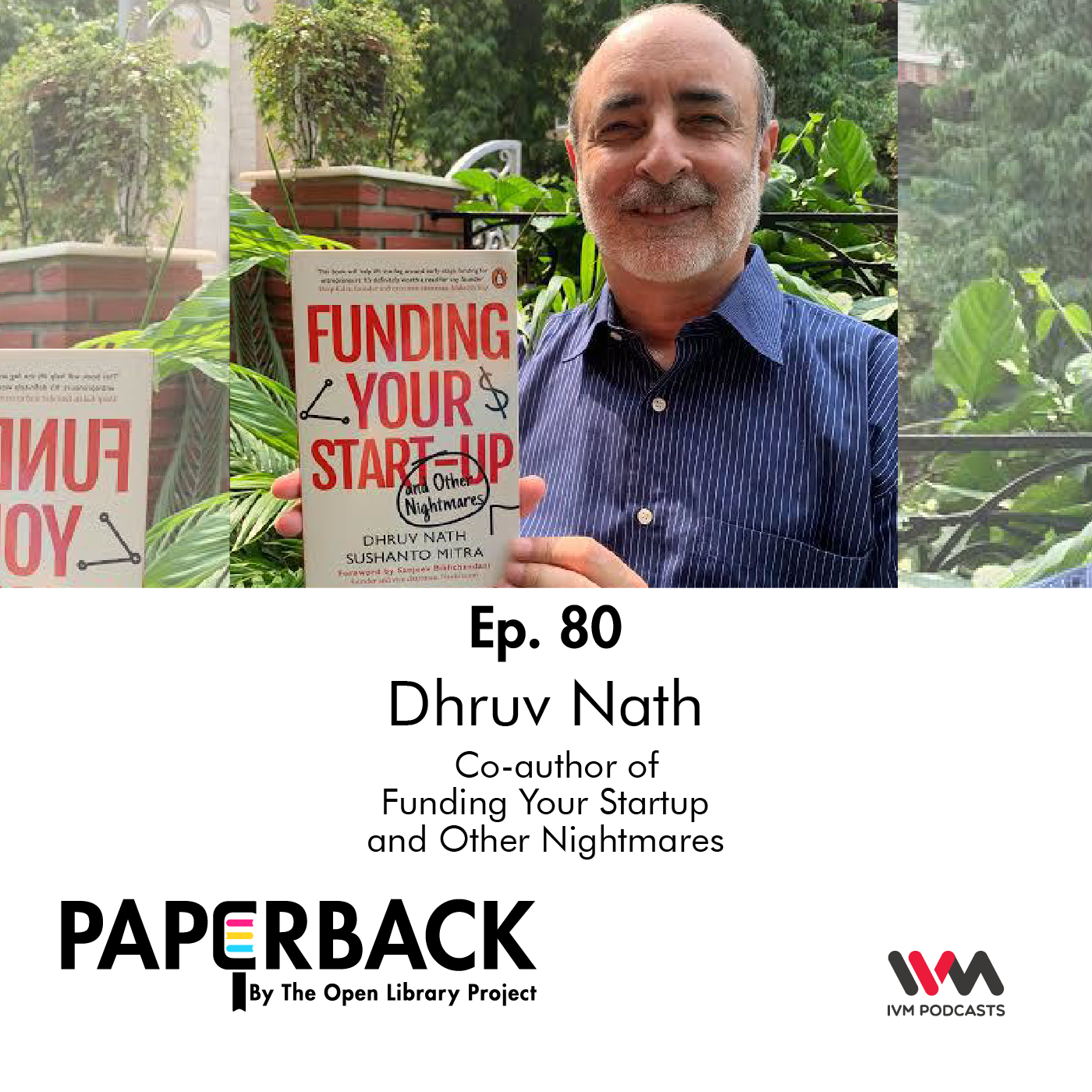 Ep. 80: Dhruv Nath