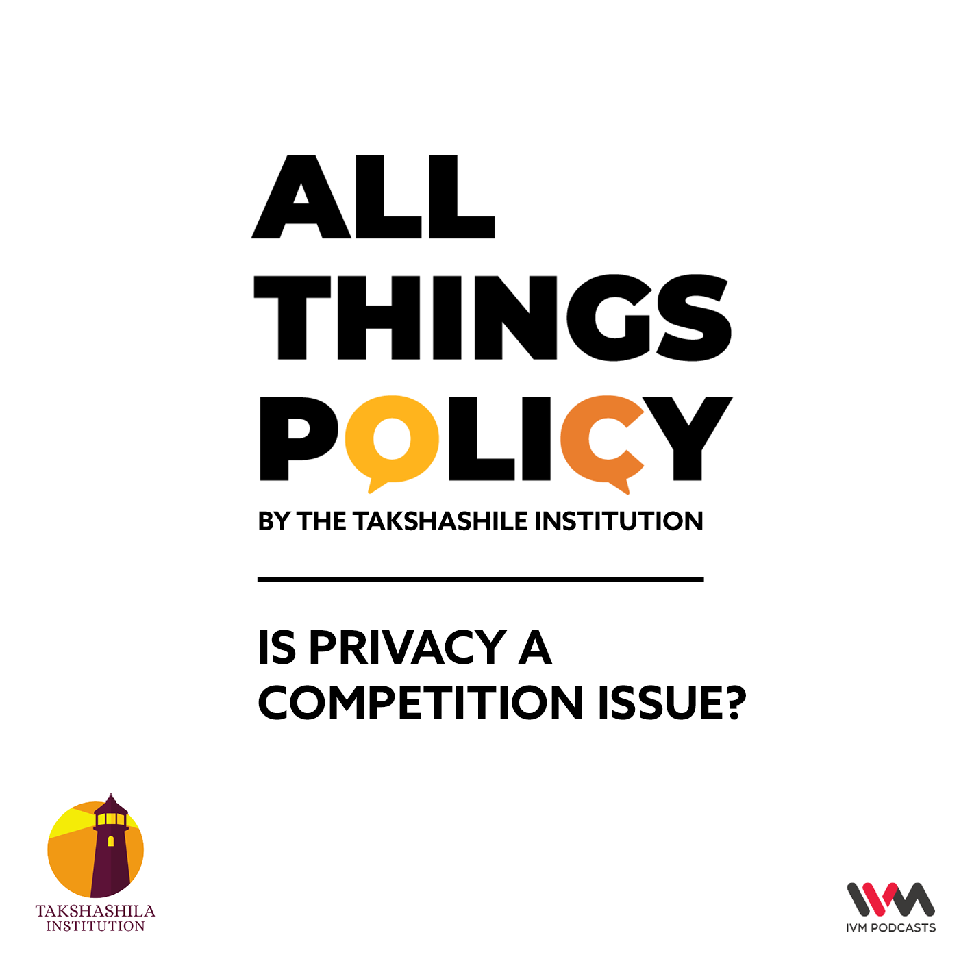 Ep. 547: Is Privacy a Competition Issue?