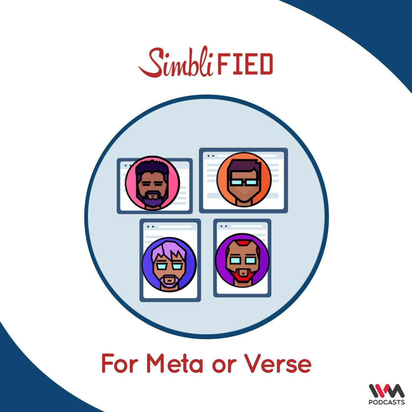 For Meta or Verse