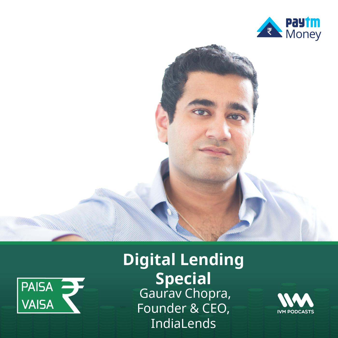 Ep. 242: Digital Lending Special