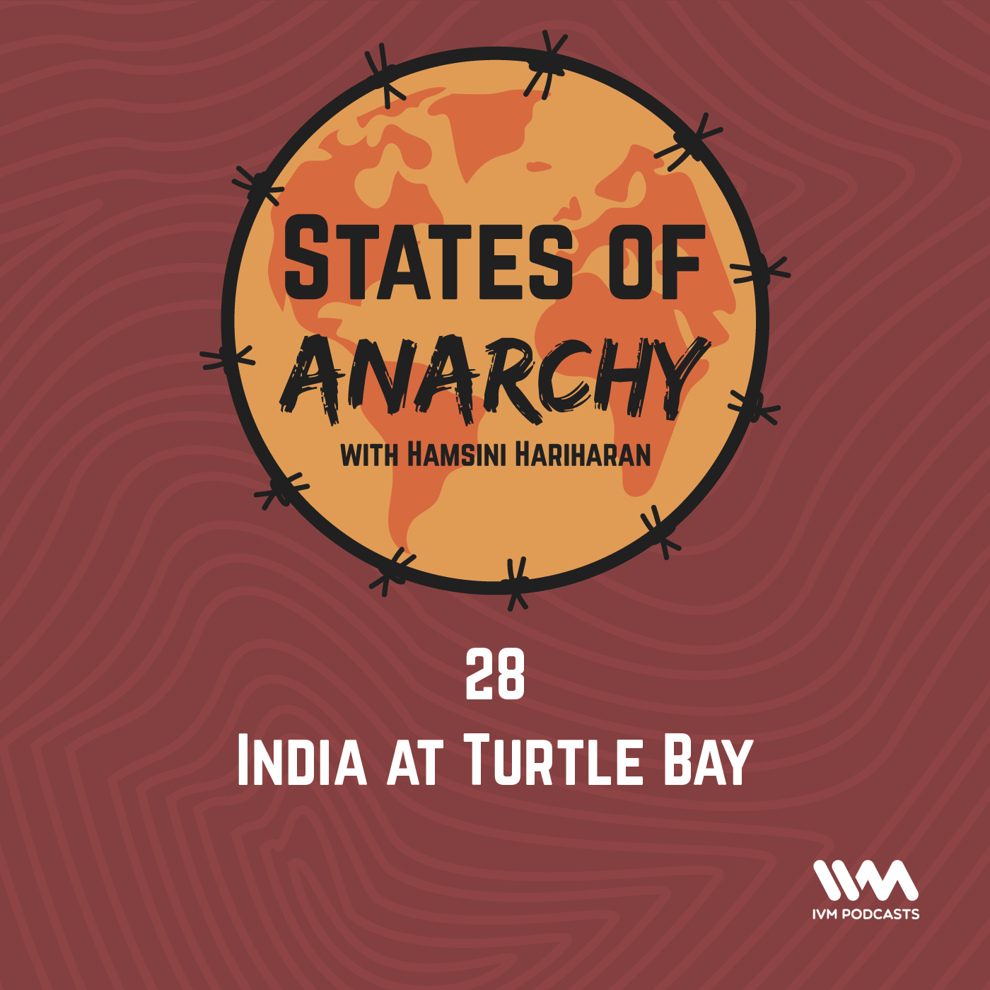 Ep. 28: India at Turtle Bay