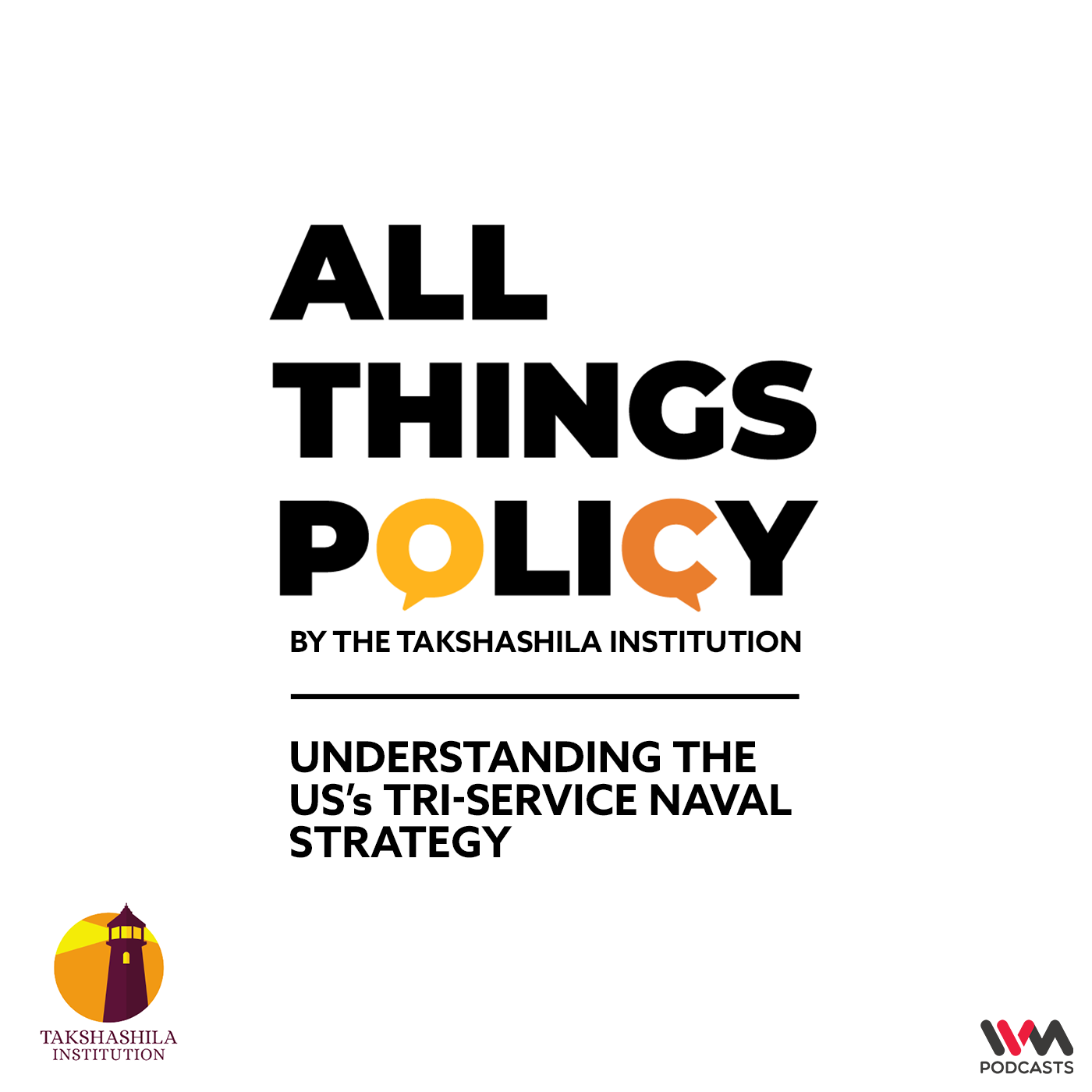 Ep. 556: Understanding the US's Tri-Service Naval Strategy