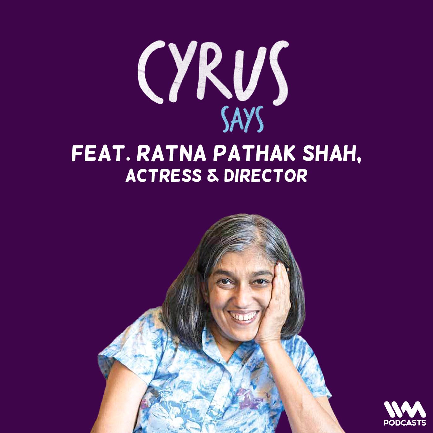 Ep. 666: feat. Ratna Pathak Shah