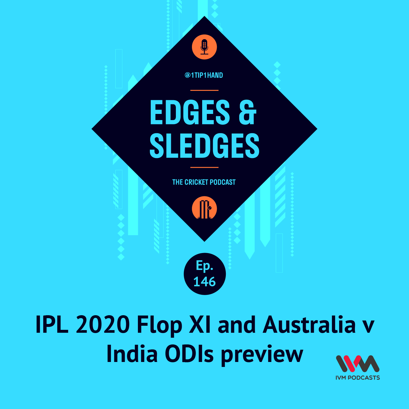 Ep. 146: IPL 2020 Flop XI and Australia v India ODIs preview