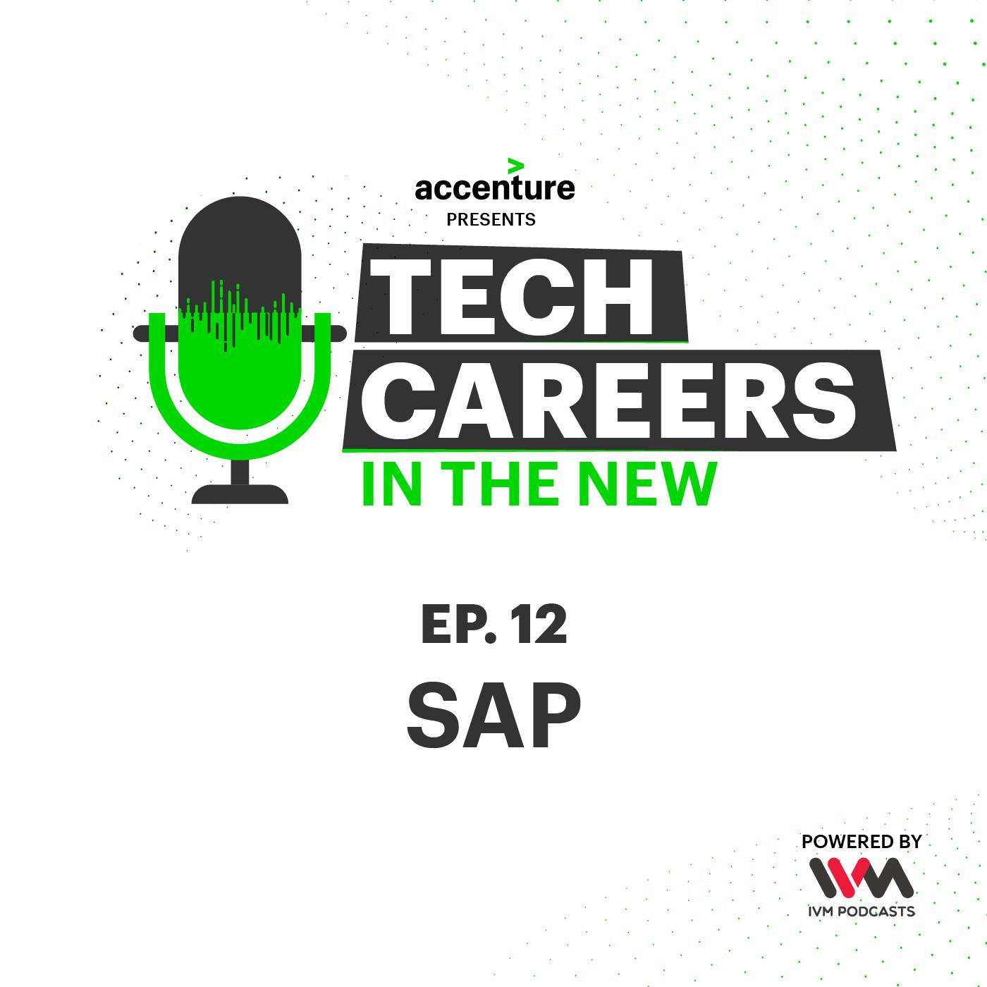 Ep. 12: SAP