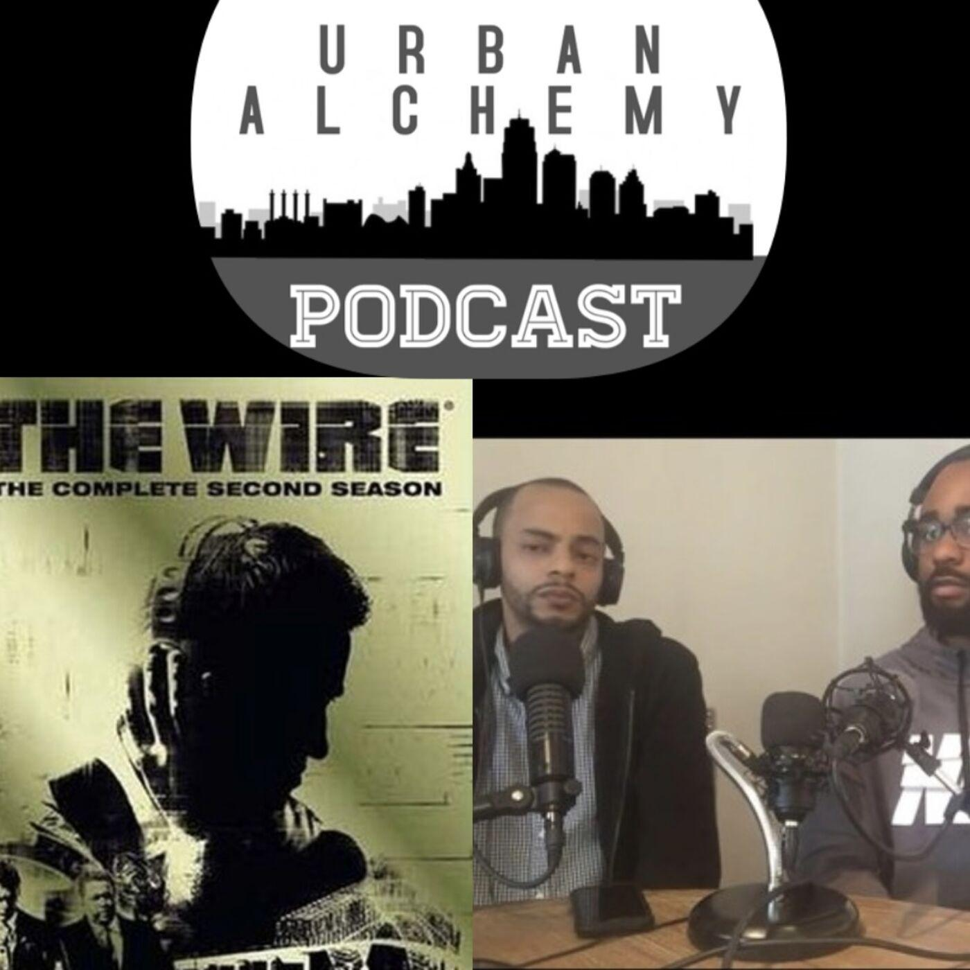The Wire Season 2 - Show Review