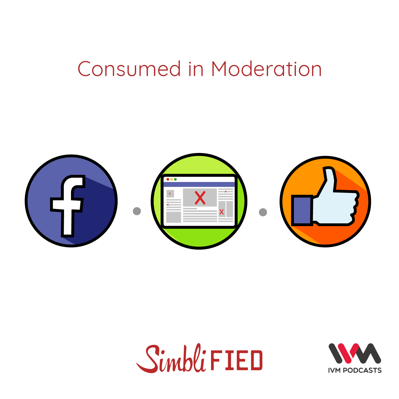 Ep. 168: Consumed in moderation