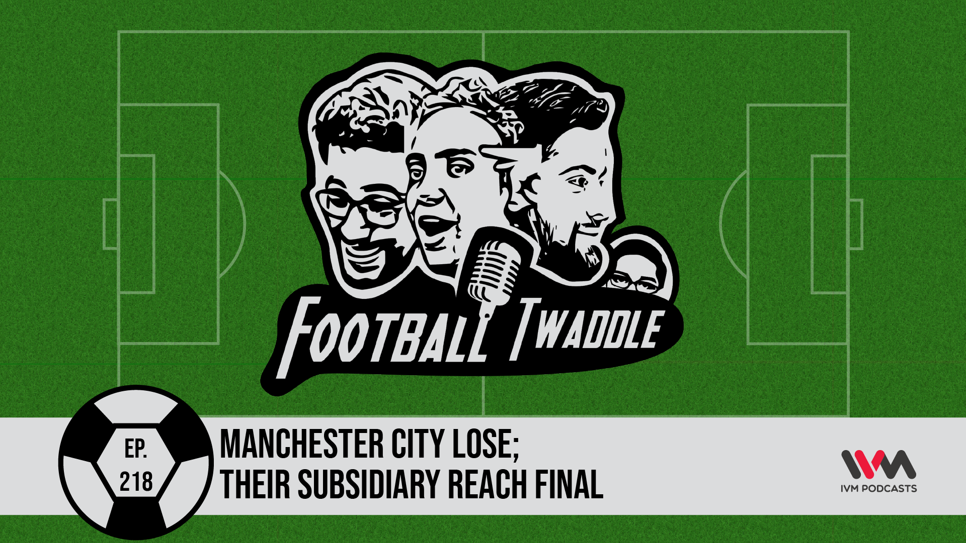 Manchester City lose; Their Subsidiary Reach Final