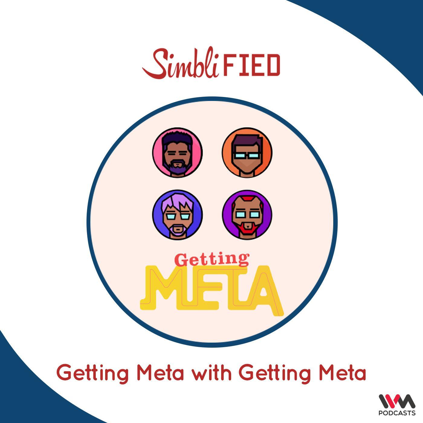 Getting Meta with Getting Meta