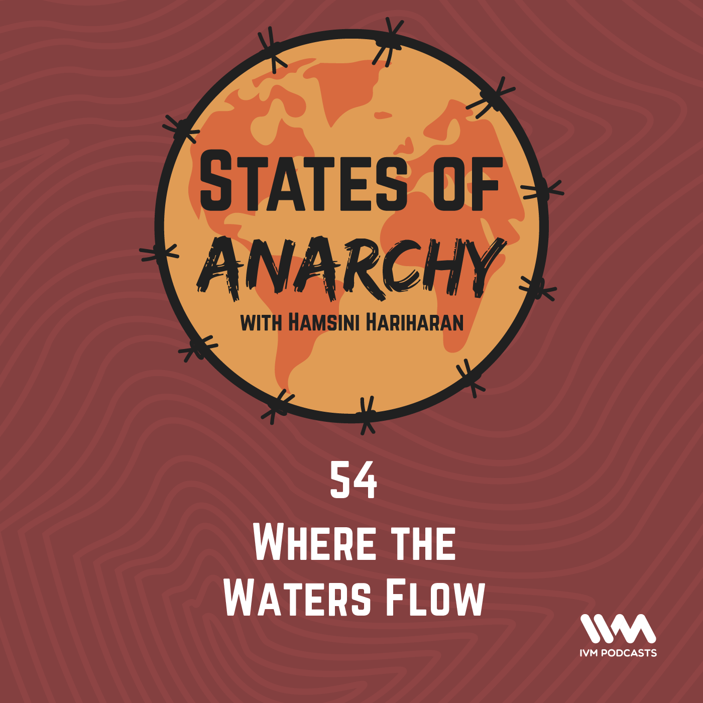 Ep. 54: Where the Waters Flow