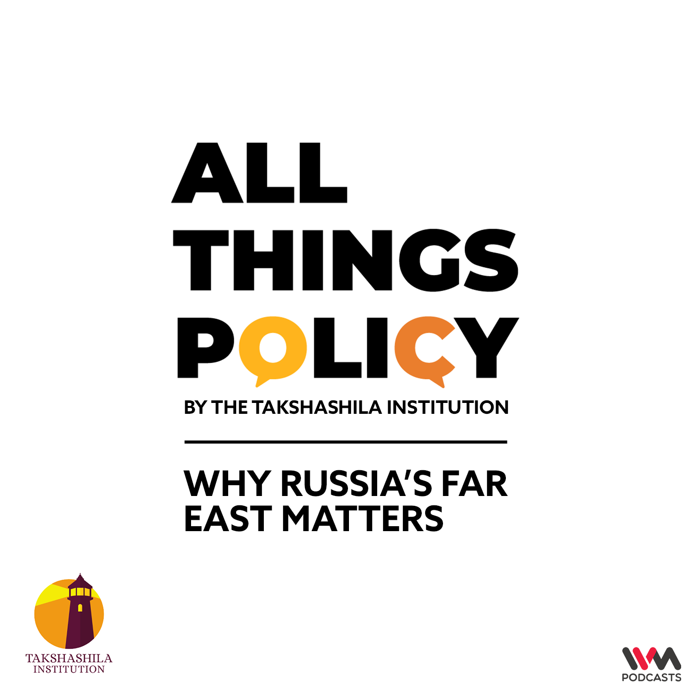 Ep. 567: Why Russia's Far East Matters