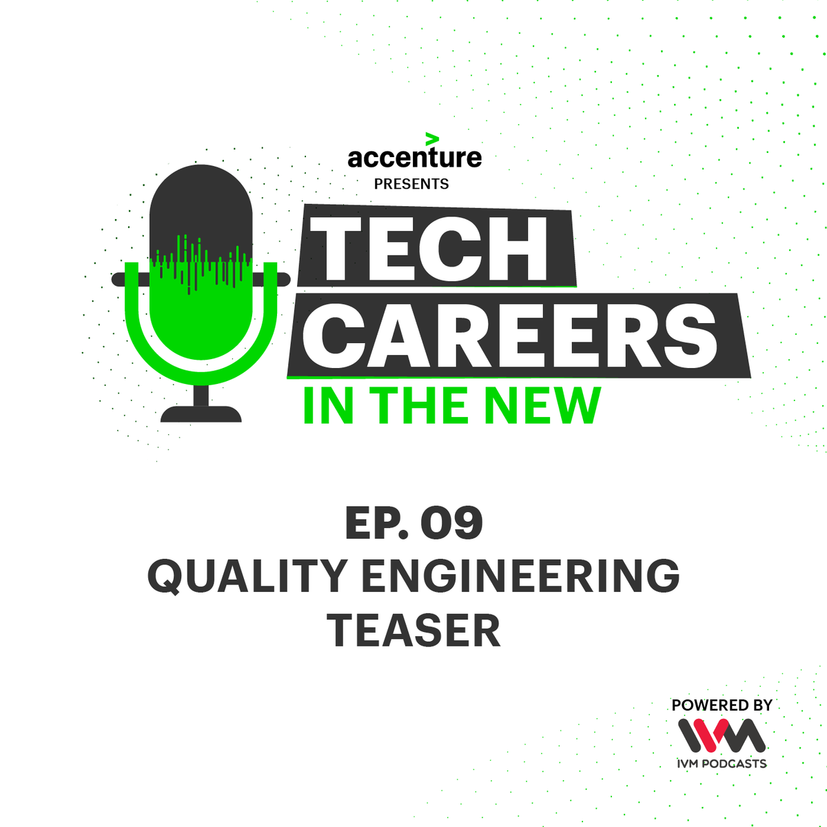 Ep. 09: Quality Engineering Teaser