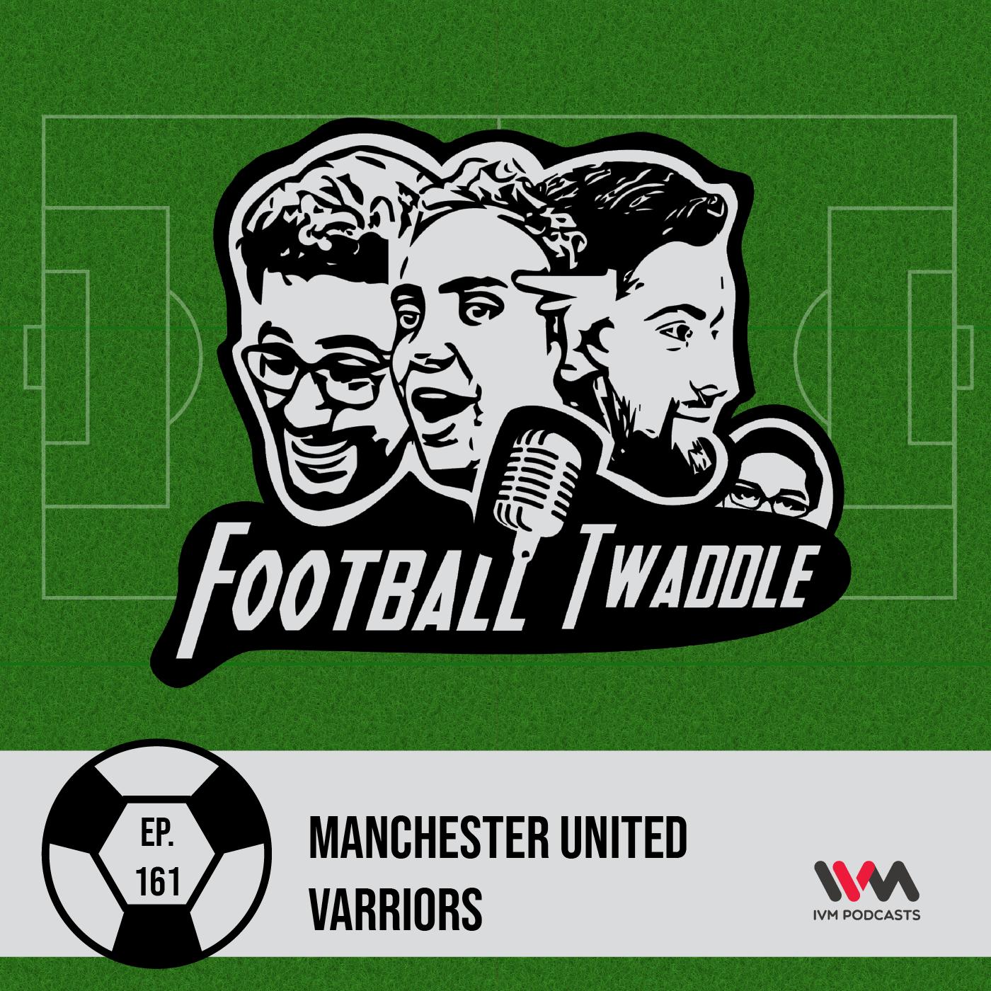 Manchester United VARriors