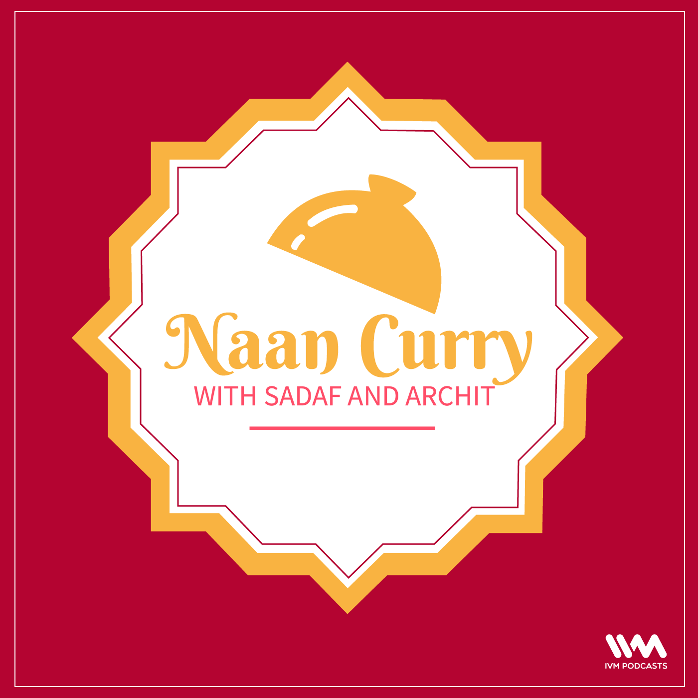 Naan Curry with Sadaf and Archit