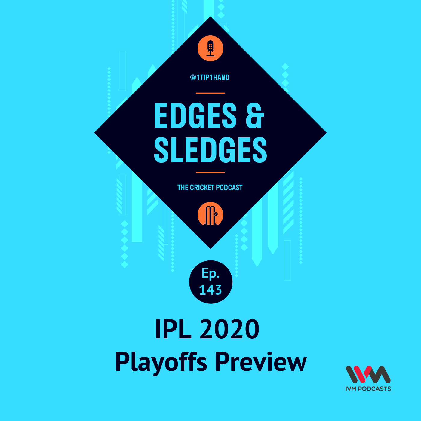 Ep. 143: IPL 2020 Playoffs Preview