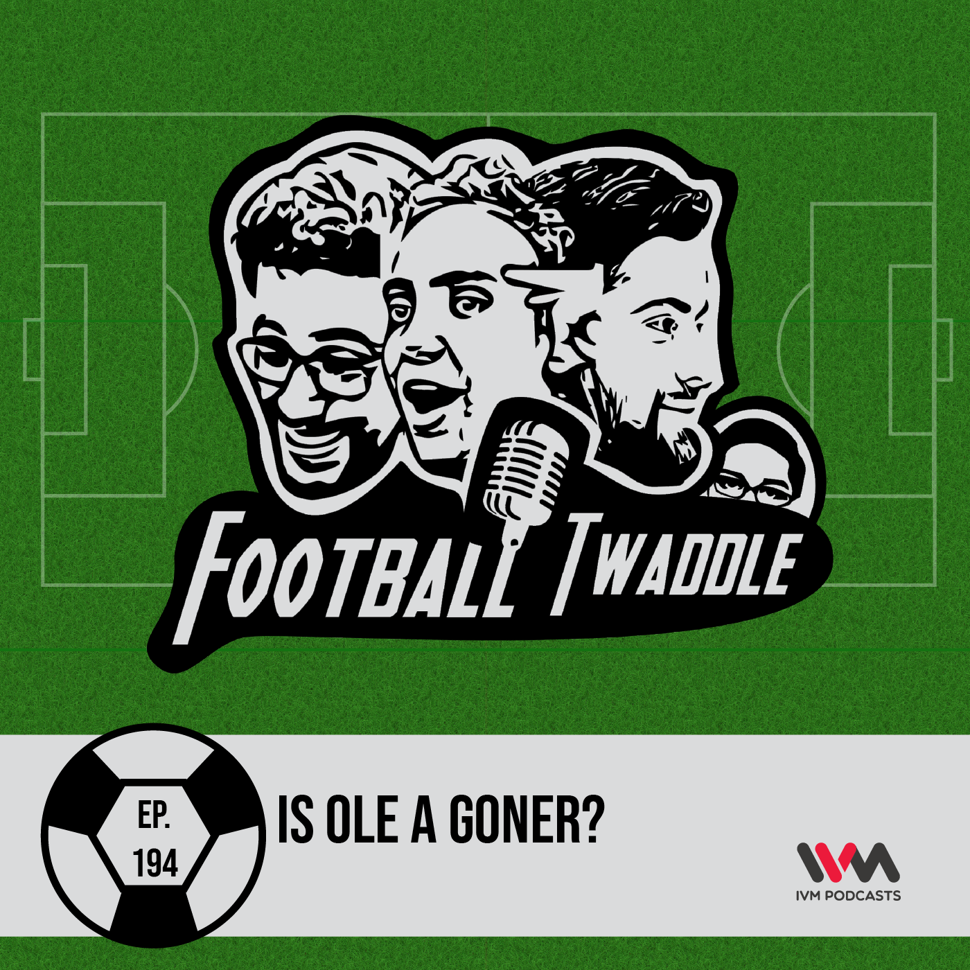 Is Ole a Goner?