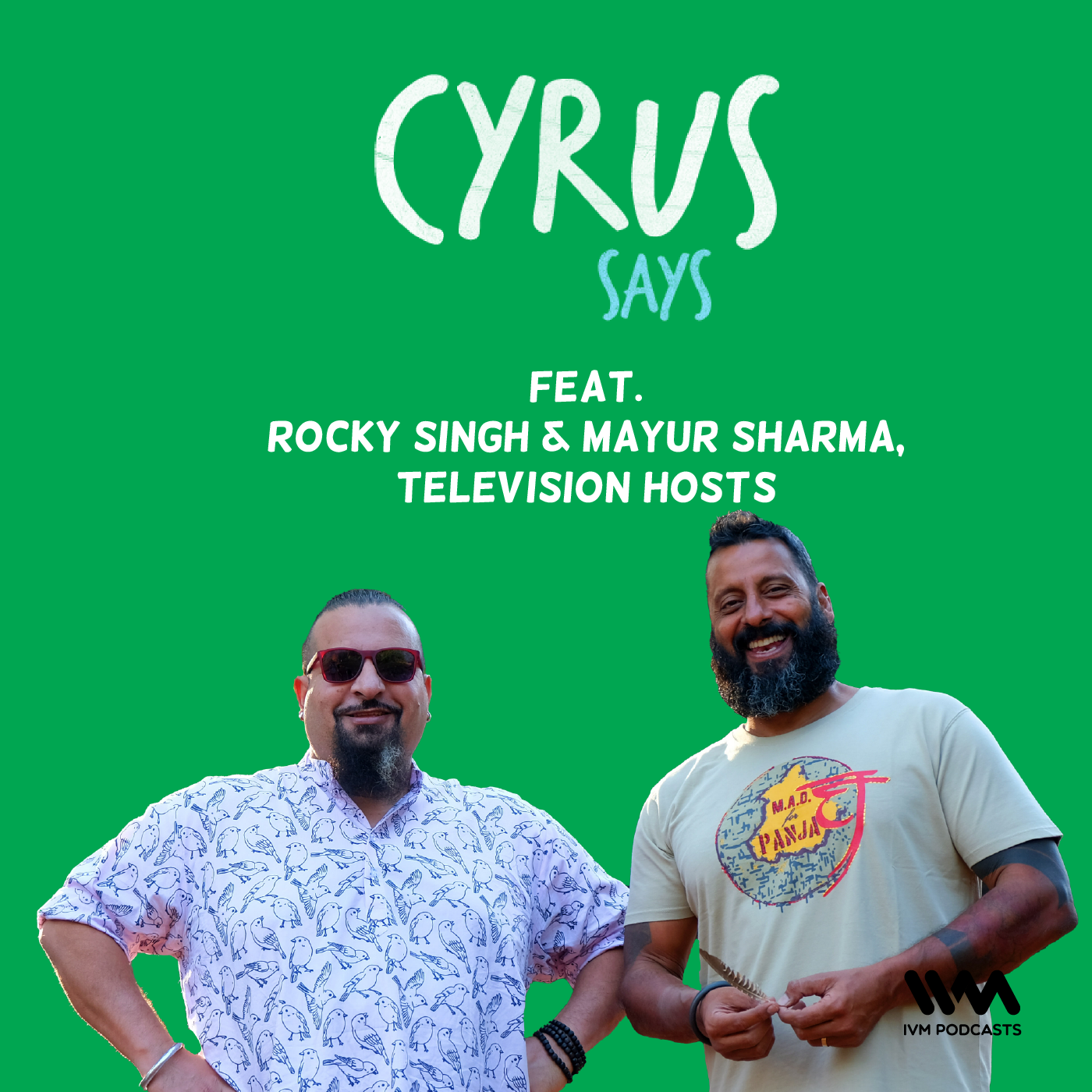 Ep. 630: feat. Rocky & Mayur