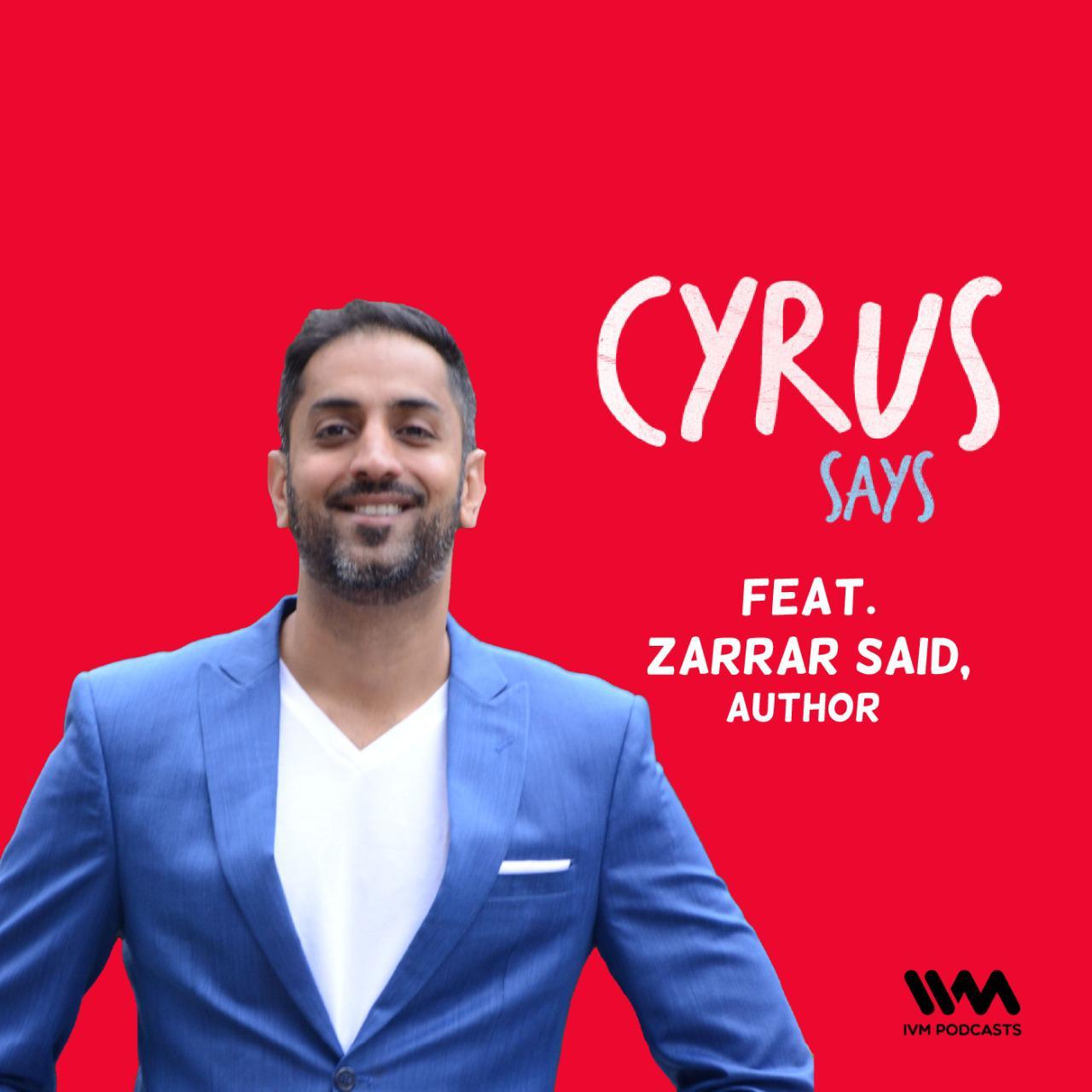 Ep. 625: feat. Zarrar Said