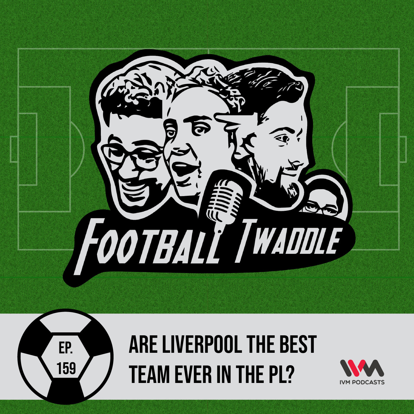 Are Liverpool the best team ever in the PL?
