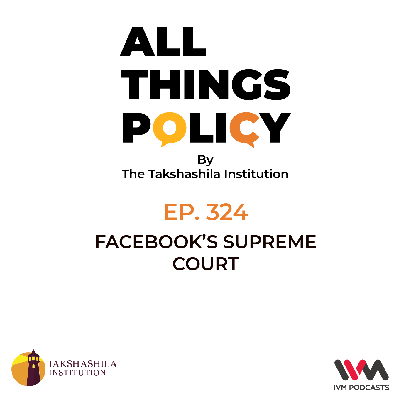 Ep. 324: Facebook's Supreme Court