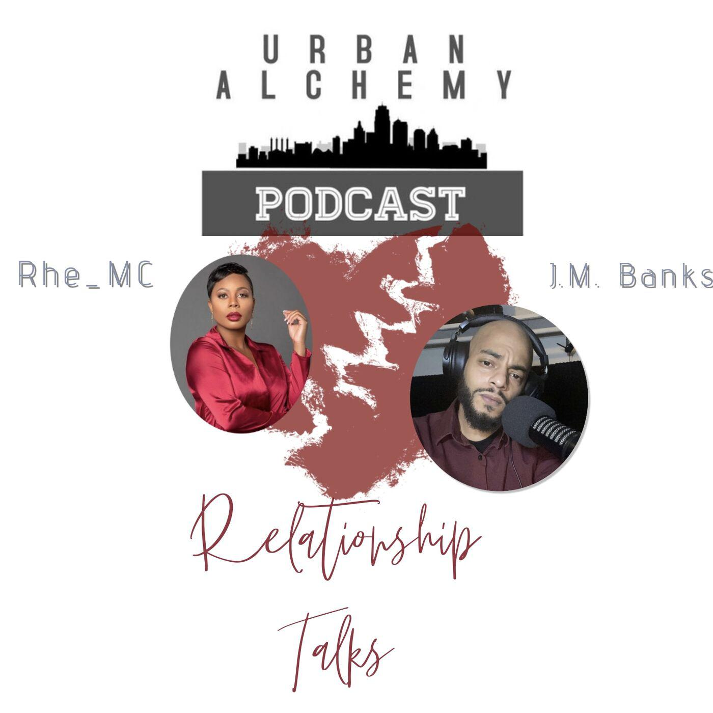 Relationship Talks - The 1st Date