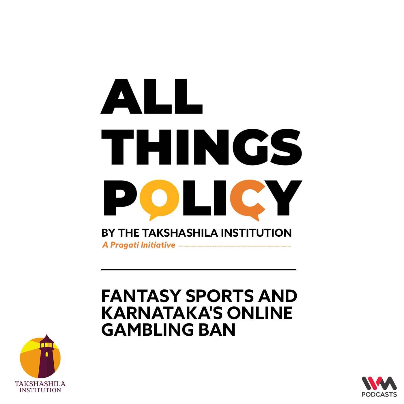 Fantasy Sports and Karnataka's Online Gambling Ban